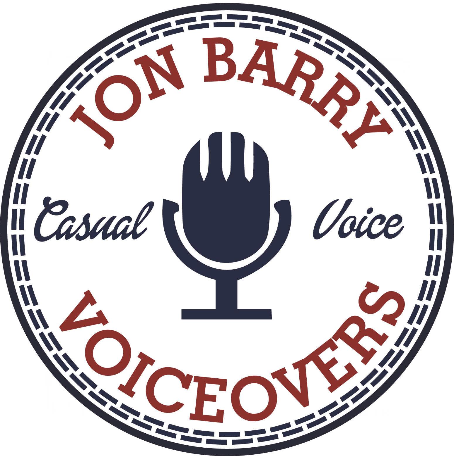 Jon Barry Voiceovers